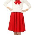Rydell High Cheerleader