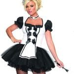 French Maid Miss