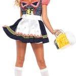 Beer Maid Cutie