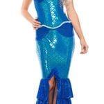 Mermaid Deluxe