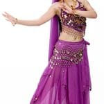 Belly Dancer Cutie