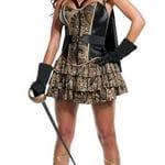Zorro Hottie