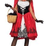 Little Red Riding Hood Classic