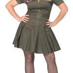 Top Gun Woman