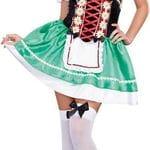 Bavarian Babe