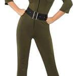 Top Gun Lady