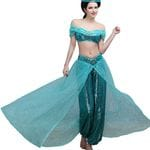 Princess Jasmine Deluxe