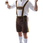 Bavarian Man   Medium   $75