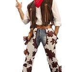 Cowboy    $58