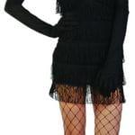 Black Flapper    $42