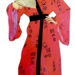 Geisha Girl    $36