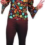 Hippie Man    $45