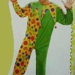 Clown  -  $45