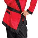 Smoking Jacket  -  $42