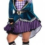 Mad Hatter Delight