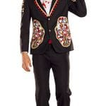 Day of the Dead Guy
