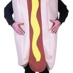 Hotdog  -  $65