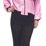 Pink Ladies Jacket Plus  -  $48