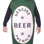 Beer Bottle  -  $65