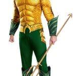 Aquaman New