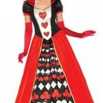Queen of Hearts Enchanting