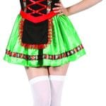 German Girl  -  $48