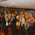 June 2014 Awards Presentation sponsored by KPMG Gold Coast