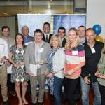 2015 June Awards Presentation sponsored by KPMG