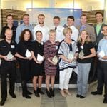 2016 May Awards Presentation sponsored by City of Gold Coast