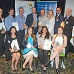 2016 July Awards Presentation sponsored by Suncorp Bank
