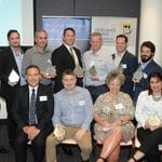 2016 September Awards Presentation sponsored by Griffith University