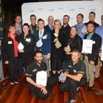 June 2017 Awards hosted by KPMG Gold Coast