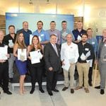 May 2018 Awards Presentation hosted by City of Gold Coast