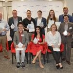 July 2019 Awards Presentation Hosted by Westpac
