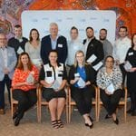 August 2019 Awards Presentation Hosted by Bond University