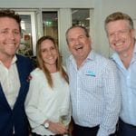 October 2019 Awards Presentation Hosted by Optus Business Centre Gold Coast