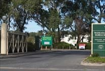 Warradale Barracks
