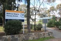 Bellevue Heights Primary School