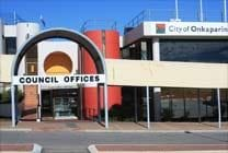 City of Onkaparinga