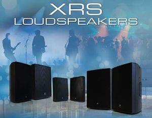 XRS Loudspeakers