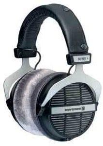 Premium Headphones DT 990