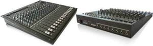 PM16 Performance Mixing Console