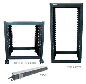 Speedracks and Rack Accessories