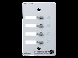 MediaMatrix 4S