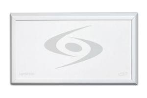 NXQ Flat Panel Wall Speaker