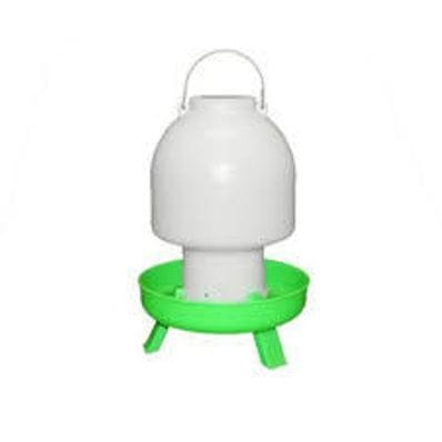 Poultry Drinkers – Ball Type with Legs 2.5L