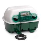 Eggtech 12 Egg Incubators – Manual