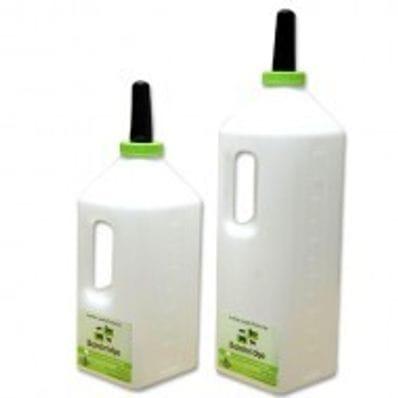 Bainbridge Supreme Calf Feed Bottle 2Ltr