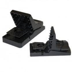 Rat Press & Set Traps
