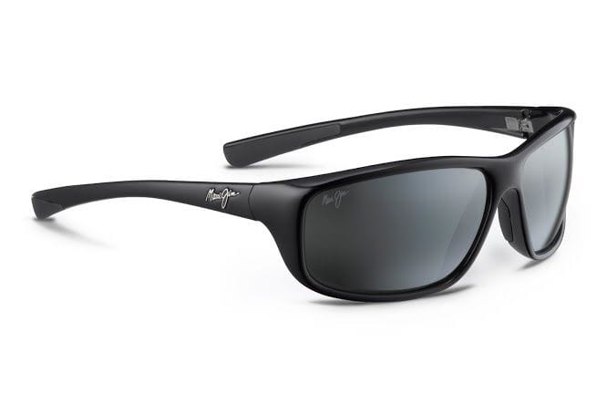 Maui Jim Spartan Reef - Gloss Black/Neutral Grey